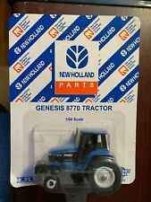 Ertl  Ford Genesis 8770 tractor 1/64 scale 391 FO