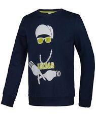 adidas Sweatshirt, Crew Regular XL Sweats & Hoodies for Men