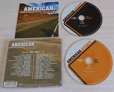 2 CD ALBUM COMPILATION BLUES COUNTRY AMERICAN SPIRIT 34 TITRES 2002