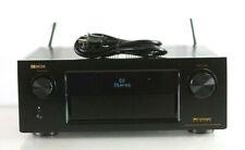 Denon AVR-X4200W AV Receiver (No Picture.. BAD HDMI Board) d917