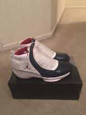 99826311d5e 2004 Nike Air Jordan 19 (XIX) OG East Coast - 136069 101 - Size