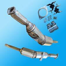 EU5 DPF Filter RENAULT Kangoo - Rapid - be bop 1.5 dCi 55kW 66KW 80KW 2009/06-