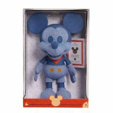 Train Conductor Mickey Mouse Disney Year of The Mouse Collector Plush March 2020