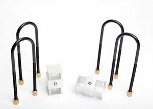 Whiteline KLB101 25 Lowering Block Kit fits Ford Capri 1.6, 3.0, 3.0 GT, 3.0 ...