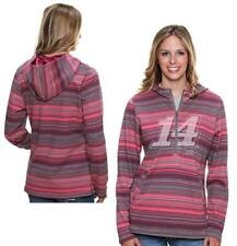 OVER THE WALL COLLECTION Tony Steward Women's Dragonfly Spectrum Hoodie Sz.S