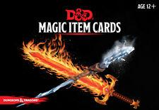 D&d Magic Artikel Karten 5th Edition