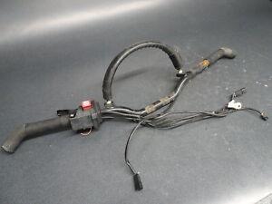 2011-2012 Polaris Pro RMK Assualt Switchback OEM Handlebars 1823377