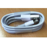 GENUINE APPLE SYNC & CHARGER USB DATA CABLE FOR IPHONE 6 IPHONE 5 IPAD MINI IPOD