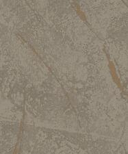 Marburg Tapete La Veneziana 3 57927 un solo color Oro Marrón Papel pintado