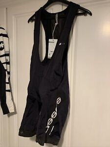 Assos Bib Shorts New With Tags Size S. F1 Uno_S5 cycling road bike