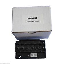 New Epson F180000 print head for Epson R280 R290 T50 T60 Printer
