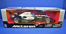 NewRay 1/12 Mercedes-Benz McLaren F1 Radio Controlled Race Car  SEALED