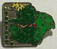 Dumbo Topiary Disney Hidden Mickey HM Pin  X