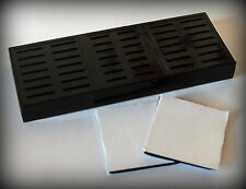 BEFEUCHTER für Humidore- / Zigarren  inkl. Acrylpolymer-Kristalle (HUMIDOR)
