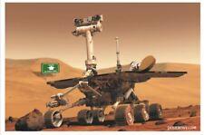 Mars Rover - Earth 48 Million Miles  Space NASA POSTER