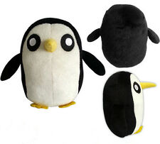 "6"" Gunter Plush Toy Adventure Time with Finn Jake Kids Stuffed Toy Kid's Gift"