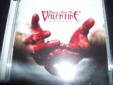 Bullet for My Valentine Temper Temper (Australia) Bonus Tracks CD – Like New