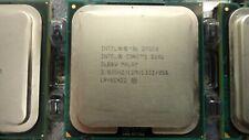 Intel Core 2 Quad Q9550 CPU Processor 2.83GHz LGA 775 SLBBV 4-Core 1333MHz