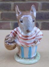 BESWICK Beatrix Potter Figurine - Mrs Tittlemouse BP-3c