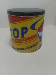 Top Rolling Paper Tin