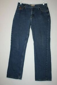Twenty X Medium Wash Tulsa Low Rise Slim Fit Jeans Size 11/12 (meas 32x31)