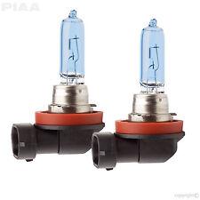 H9 65W WHITE High Beam Headlight Light Bulbs 65W Fits Most Holden