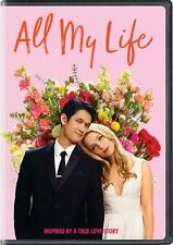 ALL MY LIFE SLIPCOVER ROTHE SHUM NEW SEALED WS + TRACKING!!