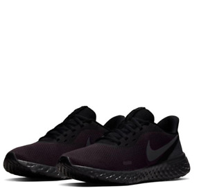Nike Womens Running Trainers Nike Revolution 5 Flex Gym Fitness Trainers Size