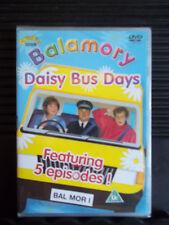 Balamory: Daisy Bus Days - DVD Region 2