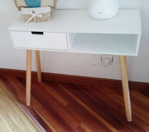 Scandinavian Hallway Tables For Sale Ebay