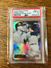 2018 Aaron Judge Topps Chrome Superstar Sensations Refractor - PSA 10 - Yankees