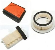 Pack Maintenance Yamaha 500 T-Max 2008-2011 Tmax Air Filter Carter Right Left