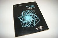 Vintage 1981 Osborne/McGraw Hill Book - Some Common Basic Programs Atari Edition