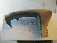 1969 1970 FORD GALAXIE RH FENDER HEADLIGHT EXTENSION RIGHT FRONT