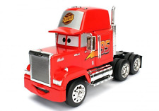 Cars 3 Mack New Boxed Jada 98103 Disney Pixar
