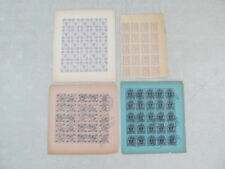 Nystamps Germany State old Reference stamp collection Rare Sheets