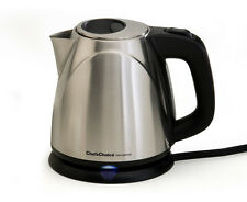 Chef's Choice International™ Cordless Electric Kettle Model 673 Factory RFB