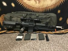 DPMS Panther Arms PAR25 AEG By A&K