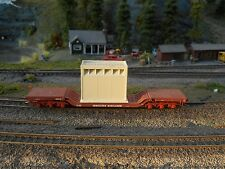 N Scale   Load for Depressed Center  Flat Car