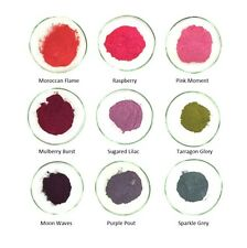 Impact Color Pigment. Soap/Bath Bombs/Eye shadow/Lipstick/Makeup
