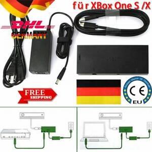 für Xbox One Kinect Sensor Adapter Umbau für XBox One S One X & PC USB