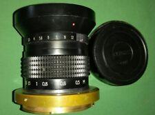 mir 26b 45mm f 3.5 Pentax mount