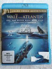 Die Wale von Atlantis Auf der Suche nach Moby Dick - Bluray - Neu in Folie