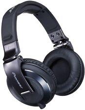 F/S New Pioneer HDJ-2000-K Headphone for DJ Black TA0228 From Japan EMS