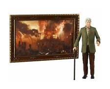 """Doctor Who 5"""" Action Figure Set The Curator"""