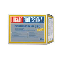 25m Lugato Professional Dichtungsband Gummidichtung Türdichtung Fensterdichtung