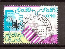 Nederland - 2001 - NVPH 2013d - Gebruikt - KN1189