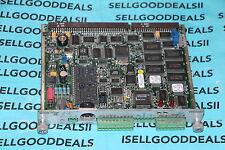 Mettler Toledo E14091400A Scale Controller Card