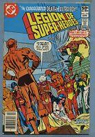 Legion of Super-Heroes #274 1981 DC Comics v