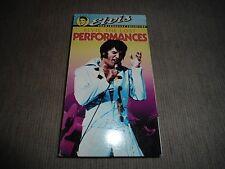 Elvis - The Lost Performances (Elvis Presley) [1992] (VHS)